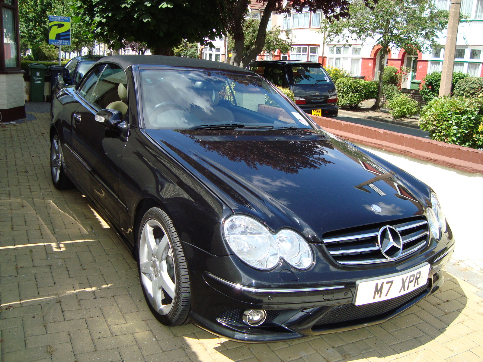 2007 mercedes benz clk class pictures cargurus for 2010 mercedes benz clk350
