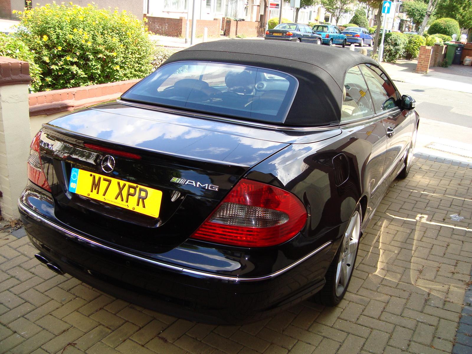 Mercedes clk convertible price for Mercedes benz clk350 price