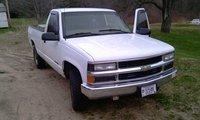 Picture of 2000 Chevrolet C/K 2500 Reg. Cab 2WD, exterior