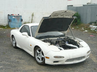 Picture of 1997 Mazda RX-7, exterior, engine