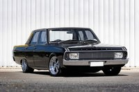 1974 Valiant Charger Picture Gallery