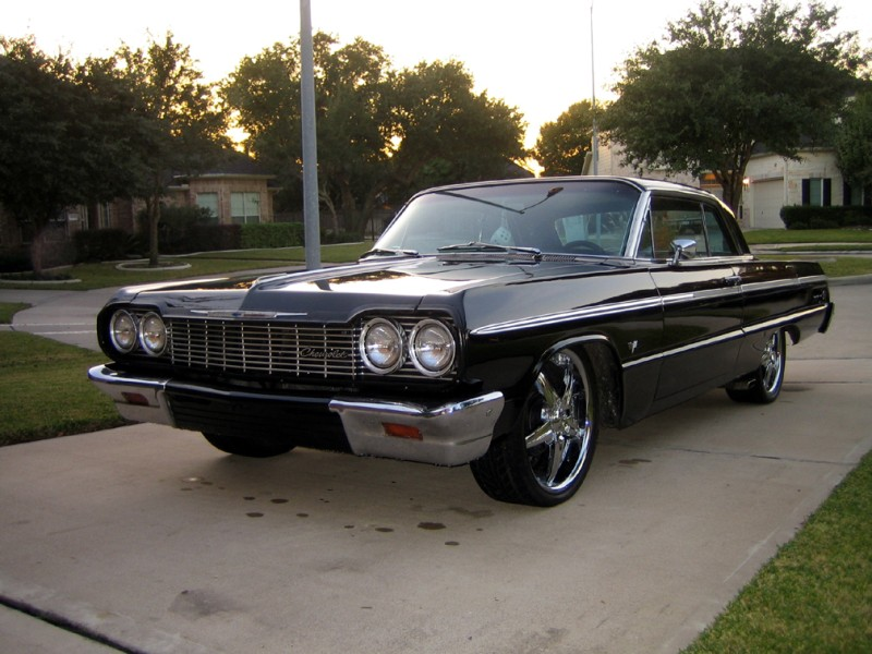 1964 Chevrolet Impala picture,