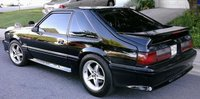 Picture of 1989 Ford Mustang LX 5.0L Coupe, exterior