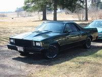 Picture of 1979 Chevrolet El Camino, exterior