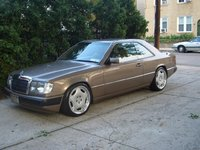 Picture of 1993 Mercedes-Benz 300-Class 2 Dr 300CE Coupe