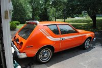 1977 AMC Gremlin Overview