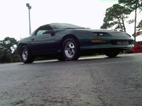 Picture of 1996 Chevrolet Camaro Z28 Coupe RWD, exterior, gallery_worthy