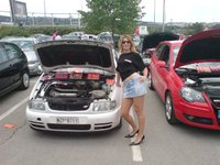 Picture of 1998 Volkswagen Polo, engine, gallery_worthy