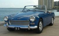 Picture of 1969 Austin-Healey Sprite, exterior, gallery_worthy