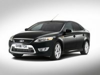Picture of 2009 Ford Mondeo, exterior