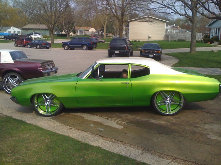 1968 Buick Skylark for Sale - Gateway Classic Cars