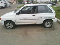 Picture of 1993 Ford Festiva GL, exterior, gallery_worthy