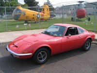 Picture of 1973 Opel GT, exterior