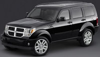 Picture of 2010 Dodge Nitro SE 4WD, exterior