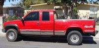 1996 Chevrolet C/K 2500 Ext. Cab 6.5-ft. Bed 4WD picture, exterior