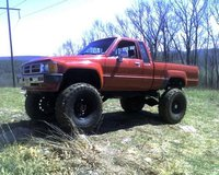 Picture of 1987 Toyota Pickup, exterior, gallery_worthy