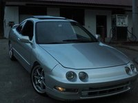 Picture of 1996 Acura Integra Special Edition Hatchback, exterior