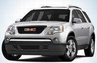 2007 GMC Acadia Picture Gallery