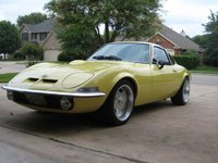 Picture of 1973 Opel GT, exterior, gallery_worthy