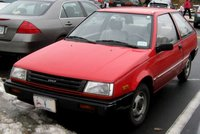 1989 Dodge Colt, My new car, exterior, gallery_worthy