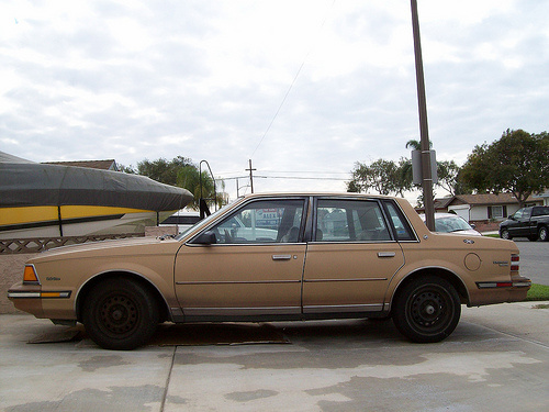 Picture of 1985 Buick Century