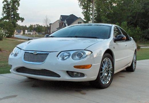 Picture of 2000 Chrysler 300M STD