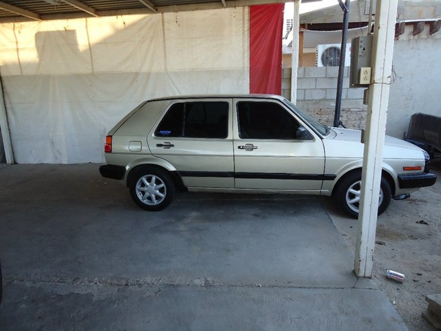 Picture of 1989 Volkswagen Golf