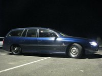 Picture of 2005 Holden Commodore, exterior, gallery_worthy
