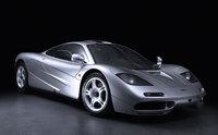 1997 McLaren F1 Overview