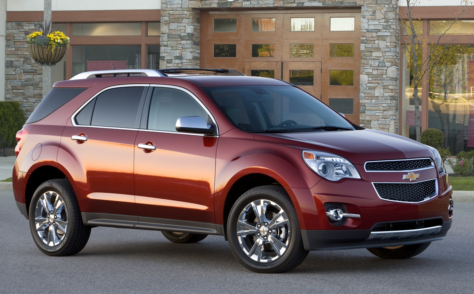 2011 chevrolet equinox overview cargurus