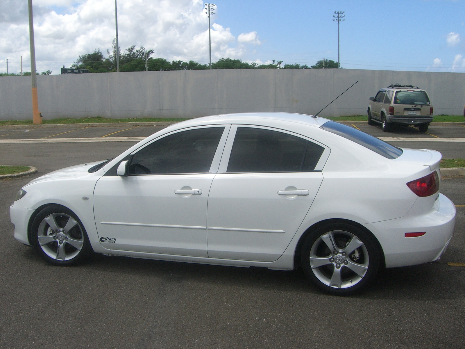 2005 Mazda Mazda3 Exterior Pictures Cargurus