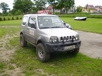 Picture of 1999 Suzuki Jimny, exterior, gallery_worthy