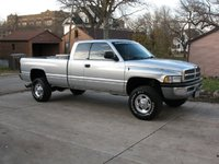 Picture of 2002 Dodge Ram 2500 4 Dr SLT Quad Cab LB, exterior