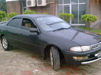 Picture of 1996 Toyota Carina, exterior
