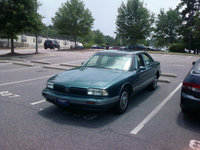1994 Oldsmobile Eighty-Eight Overview