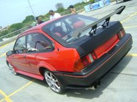 Picture of 1986 Ford Sierra, exterior