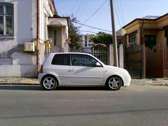 Picture of 2001 Volkswagen Lupo