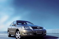 Picture of 2007 Nissan Sunny, exterior, gallery_worthy