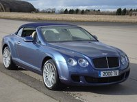 Picture of 2008 Bentley Continental GTC W12, exterior