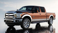 Picture of 2011 Ford F-250 Super Duty XLT Crew Cab 4WD, exterior