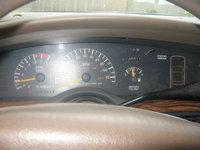 1993 Pontiac Bonneville 4 Dr SE Sedan picture, exterior
