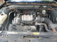 Picture of 1993 Pontiac Bonneville 4 Dr SE Sedan, engine