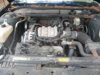 1993 Pontiac Bonneville 4 Dr SE Sedan picture, engine