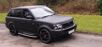 Picture of 2009 Land Rover Range Rover Sport Supercharged, exterior