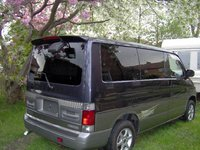 1997 Mazda Bongo Overview