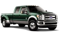 2011 Ford F-350 Super Duty, Copyright Ford Motor Co., exterior, gallery_worthy