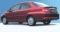 Picture of 2004 Honda City, exterior, gallery_worthy