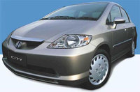 Picture of 2005 Honda City, exterior