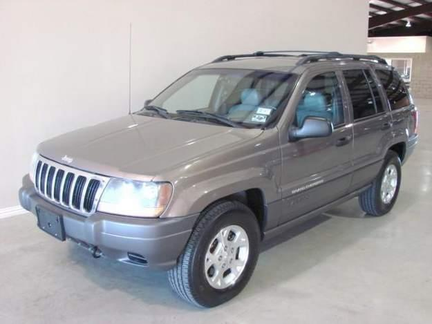 picture of 2001 jeep grand cherokee laredo exterior. Cars Review. Best American Auto & Cars Review