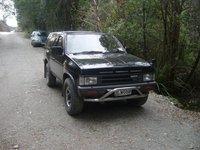 1992 Nissan Pathfinder, Bob's Cove. Terrano, exterior